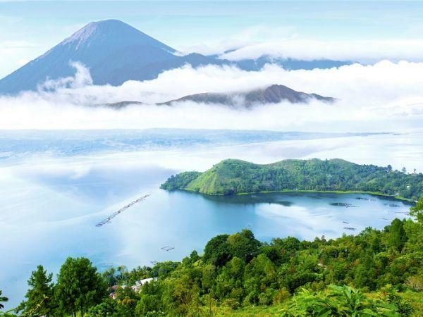 Vé máy bay đi Indonesia giá rẻ chỉ từ 28 USD