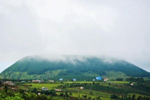 Vé máy bay Hà Nội Pleiku