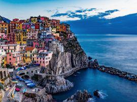 Vé máy bay đi Italia