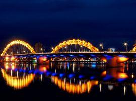 13 địa điểm vui chơi ở Đà Nẵng