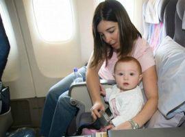 Trẻ em đi máy bay cần giấy tờ gì?
